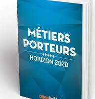 Métiers porteurs 2020